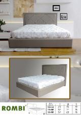 Mercato del legno Fordaq - Letti, Design, 1 - 100 pezzi al mese