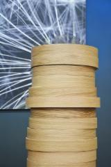 Sliced Veneer For Sale - Maple/ Oak/ Walnut Wrapping Veneer Rolls