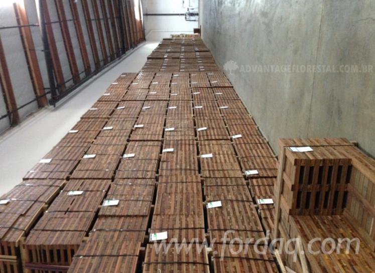 Macaranduba-FSC-Deck