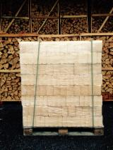 Wholesale Biomass Pellets, Firewood, Smoking Chips And Wood Off Cuts - Softwood and Birch Wood Briquets