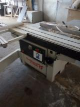 Robland Woodworking Machinery - Used Robland E300 2000 Circular Saw For Sale Romania