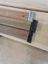 Find best timber supplies on Fordaq - Jieke Wood Product Co.,Ltd - Ipe Bench Slats