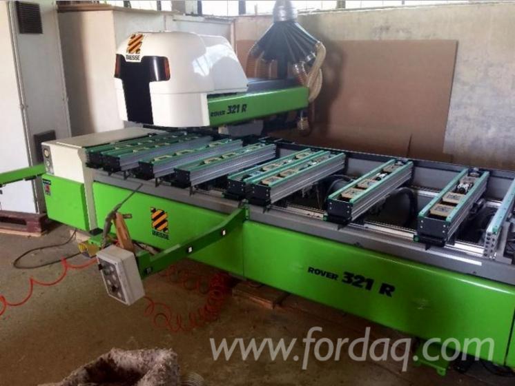 CNC-machining-center-Biesse-Rover
