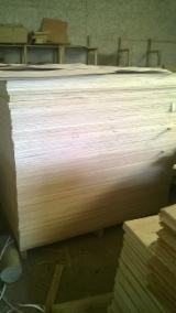 Plywood - Poplar / Beech Natural Plywood