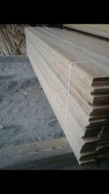 Sawn Softwood Timber  - Spruce / Pine Planks KD Edged