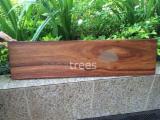 Lasy I Kłody - Kłody Tartaczne, Balsam