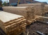 Sawn Softwood Timber  - Pine Planks KD 30-50 mm