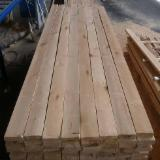 Hardwood Lumber And Sawn Timber - Birch Planks ABC 18+ mm