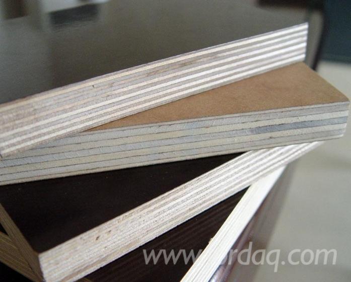 Furniture-Melamine-MDF-Particle