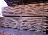 Nadelschnittholz, Besäumtes Holz Tanne Weiß- - Bretter, Dielen, Tanne , Fichte