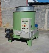 Spain Woodworking Machinery - Used Briquetting Press For Sale Spain