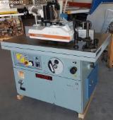 Woodworking Machinery - Used Single Spindle Moulder For Sale Spain