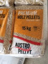 Wholesale Biomass Pellets, Firewood, Smoking Chips And Wood Off Cuts - Spruce  Wood Pellets