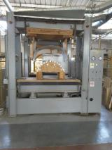 Italy Woodworking Machinery - Used MANNI High Frequency Press