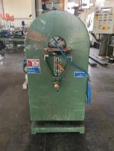 Woodworking Machinery Satılık - Zımpara (kavisli Ve Profilli Parçalar Için) Camam LEC 200 Used İtalya