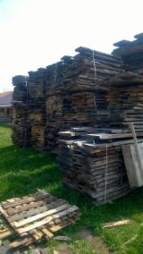 Find best timber supplies on Fordaq - Oak Loose from Romania, Cluj