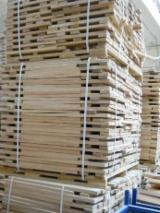 Find best timber supplies on Fordaq - PRO MOBILA SRL - Beech Squares A Romania