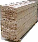 Find best timber supplies on Fordaq - PRO MOBILA SRL - ISO-9000 Beech Finger-Joined Elements from Romania, Suceava