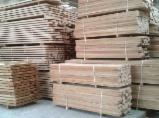 Hardwood  Sawn Timber - Lumber - Planed Timber Thermo Treated For Sale - Thermo Treated Beech Planks (boards) from Romania, Suceva