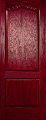 Готовые Изделия (Двери, Окна И Т.д.) - Европейские Лиственные, Двери, Древесина Массив, Дуб