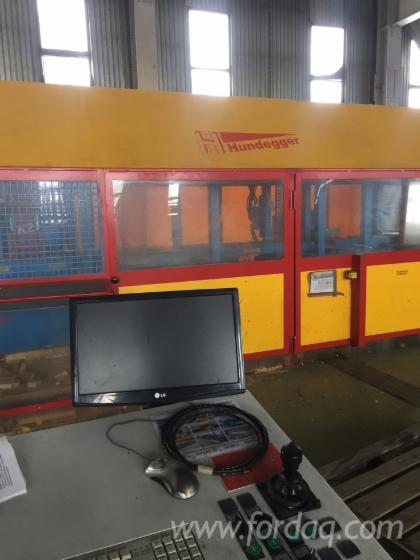 Used-Hundegger-K2-2006-Complete-Production-Line---Other-For-Sale