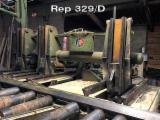 Woodworking Machinery  - Fordaq Online market - Used LBL-BRENTA FL 1986 Log Band Saw Vertical For Sale France