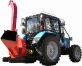 Forest & Harvesting Equipment Hogger - Selling New 2017 MTZ MRN-1/MRS-1 Hogger