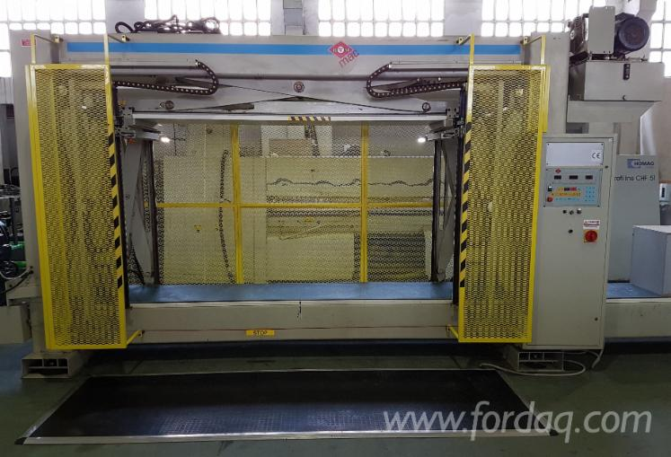 Used-RVM-MAC-2006-Carcase-Clamps-For-Sale