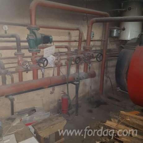 Vend-Installations-Et-Mat%C3%A9riels-Auxiliaires-Pour-La-Production-D%27Energie-Athena-Occasion
