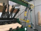 TAYLOR Woodworking Machinery - New TAYLOR Fiber Or Particle Board Presses For Sale Romania