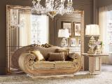 Italy Living Room Furniture - Design Living Room in Classic Style