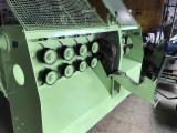 Gebraucht Bezner Oswald RF 40-140 1992 Rundstabfräsmaschinen Zu Verkaufen Lettland