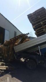 Pronađite najbolje drvne zalihe na Fordaq - Slamarica, Za Recikliranje - Za Popravku