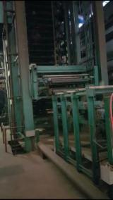 Nieuw Song Panel Production Plant/equipment En Venta China