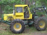 Mașini, utilaje, feronerie și produse pentru tratarea suprafețelor - Vand Skidder LKT Second Hand 2003 Germania