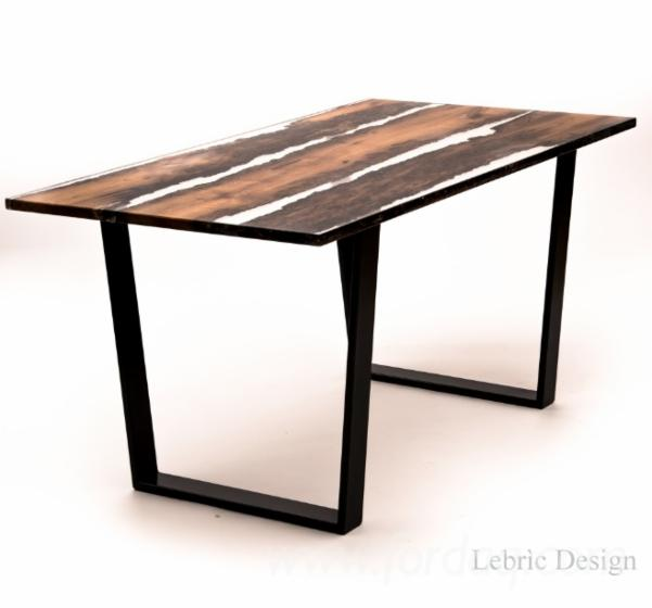 Vend table de salle manger design for Table de salle a manger 3 metres