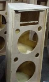 Birch / Eucalyptus Plywood 12-18 mm