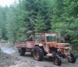 Tractor Forestier - Vand Tractor u 650 forestier - 15 000 lei, negociabil
