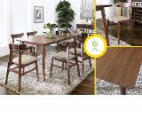 餐厅家具 轉讓 - 餐厅系列, 手工艺品 , 1 - 100 20'集装箱 点数 - 一次