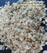 Firewood, Pellets And Residues - Corn Cob Meal