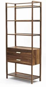 Bookcase Living Room Furniture - Selling Contemporary Bookcase