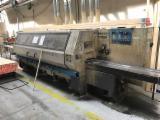 斯洛伐克 - Fordaq 在线 市場 - 三面-四面加工成型机 Weinig Unimat 23EL 二手 斯洛伐克