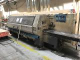 Slovačka ponuda - Moulding Machines For Three- And Four-side Machining Weinig Unimat 23EL Polovna Slovačka