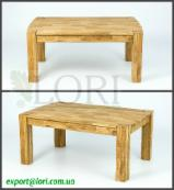 Ukraine Living Room Furniture - Offer for Oak Coffee Table TUCK