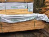 整边材, 云杉-白色木材