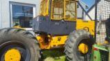 Forest & Harvesting Equipment For Sale - Used LKT LKT 81 Turbo 2001 Skidder Slovakia