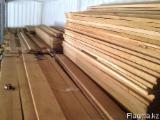Laubschnittholz, Besäumtes Holz, Hobelware  Zu Verkaufen Russland - Bretter, Dielen, Linde