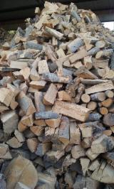 Firelogs - Pellets - Chips - Dust – Edgings - Beech and Turkish Oak Firewood Cleaved