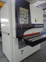 null - Gebraucht SCM SANDYA 15/S M3 135 2003 Schleifmaschinen Mit Schleifzylinder Zu Verkaufen Italien