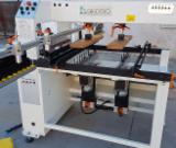 Holzbearbeitungsmaschinen Spanien - Gebraucht GRIGGIO G/55 3T 2000 Bohrstation Zu Verkaufen Spanien
